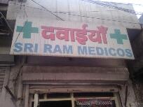 Sri Ram Medicos