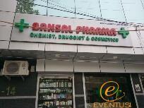 Bansal Pharma