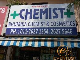 Bhumika Chemist