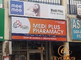 Medi Plus Pharmacy