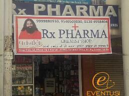 Rx Pharma