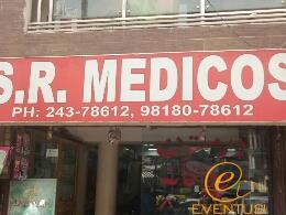 S. R. Medicos