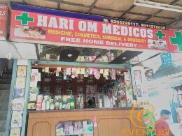 Hari Om Medicos