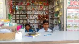 Dev Medicare Chemist
