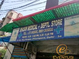 Bhasin Medical