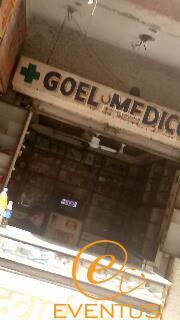 Goel Medicos