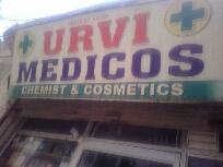 Urvi Medicos