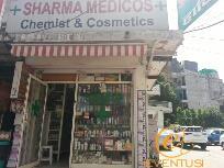Sharma Medicos