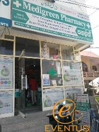 Medigreen Pharmacy