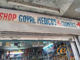 Goyal Medicos & Cosmetics