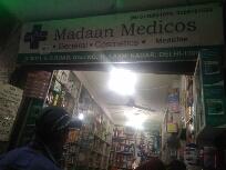 Madaan Medicos