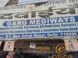 Garg Mediways