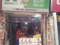 Om Sai Medicos