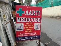 Aarti Medicos