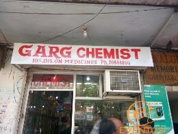 Garg Chemist