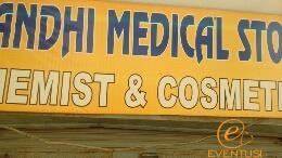 Gandhi Medical Store