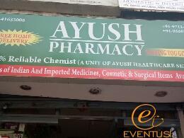 Ayush Pharmacy