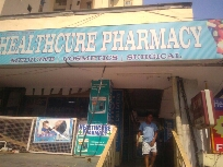 Healthcure Pharmacy
