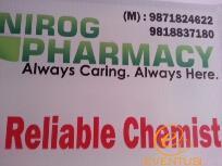 Nirog Pharmacy