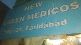 New Green Medicos