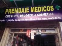Premdaie Medicos